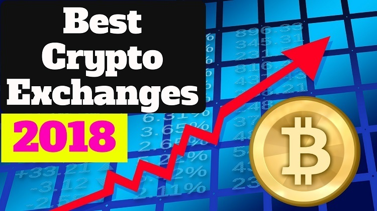 Best Cryptocurrency Exchange Sites in 2018