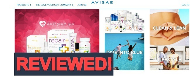 AVISAE REVIEW