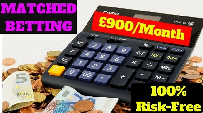is matched betting still profitable in 2018