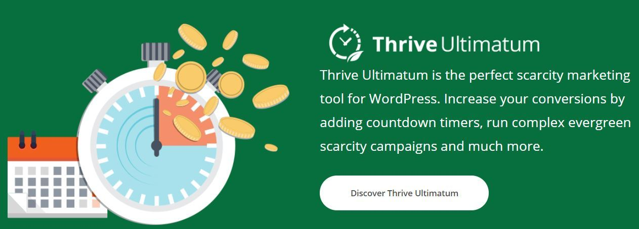 Thrive Ultimatum