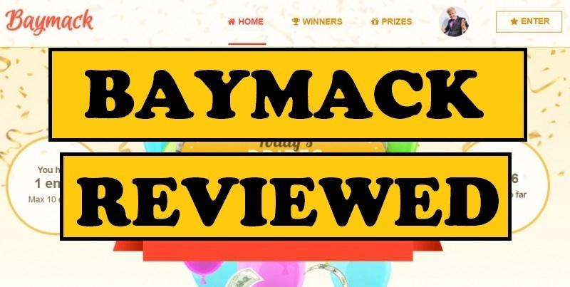 is-baymack-a-scam