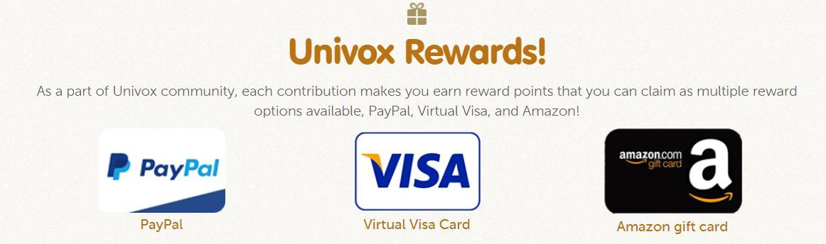 is univox a scam
