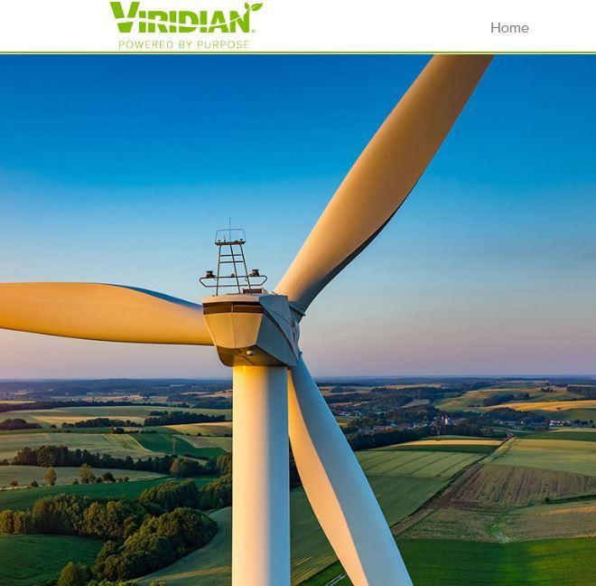 is viridian energy a pyramid scheme