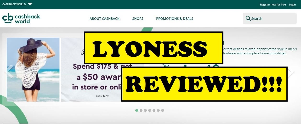lyoness-MLM-Review