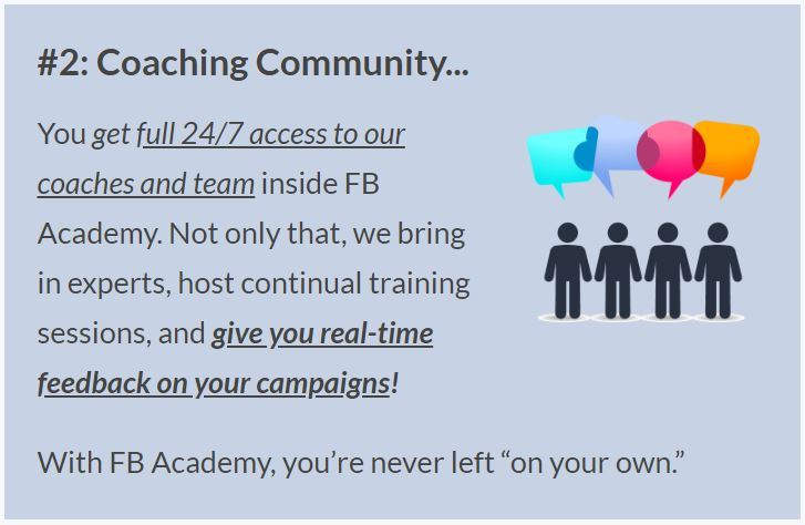 fb academy coaching