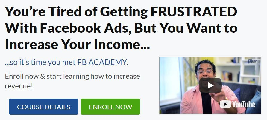 is fb academy a scam