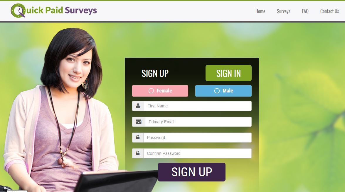 fast paying surveys is quick paid surveys a scam will really you make 10 1884