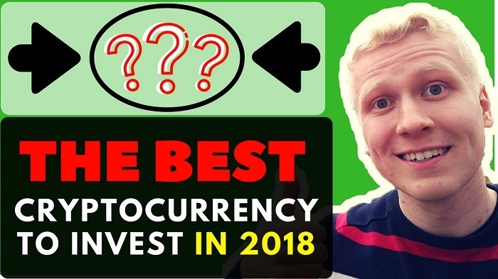 How to invest smart in cryptocurrency