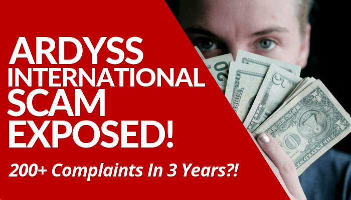 Ardyss International Scam Exposed! Read my brutal & comrepehensive review about the itty-bitty details of the MLM company. Learn how to build legitimate online business here instead of relying to network marketing.