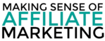 Making-Sense-of-Affiliate-Marketing Logo