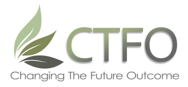 CTFO Reviews Logo