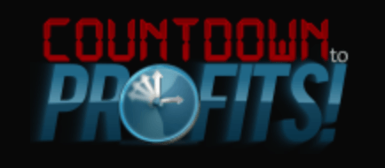 Is Countdown To Profits A Scam Logo - Your Online Revenue