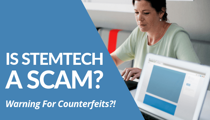 Is Stemtech A Scam? Read My Comprehensive, Brutally Honest Review About Stemtech As An MLM. Too Accessible On Amazon & Prone To Counterfeits? Learn More Here.