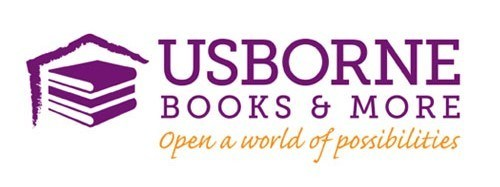 Is Usborne Books A Scam Logo