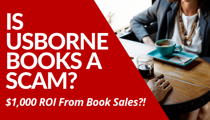 Is Usborne Books A Scam - Your Online Revenue