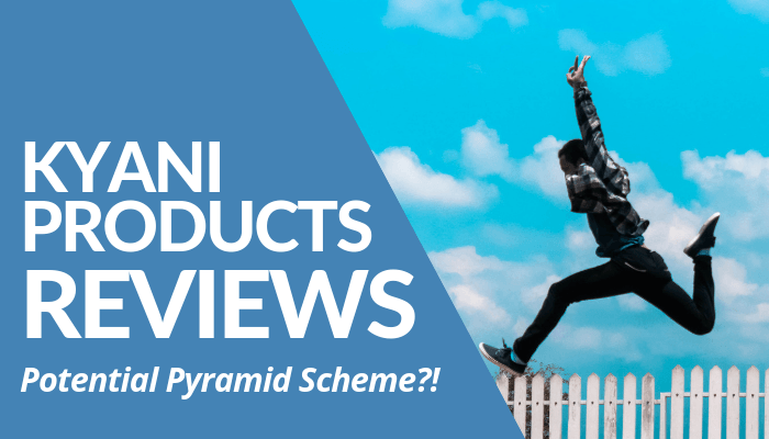 This Is One Of Published Kyani Products Reviews. This Brutal, Comprehensive, & Honest Post Tell Itty-Bitty Details About Kyani & How They're Capable Of Scheming. Read More.