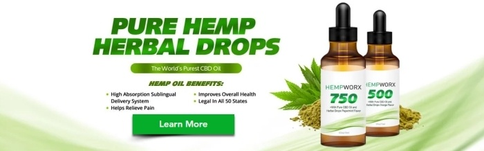 Hempworx Scam Products