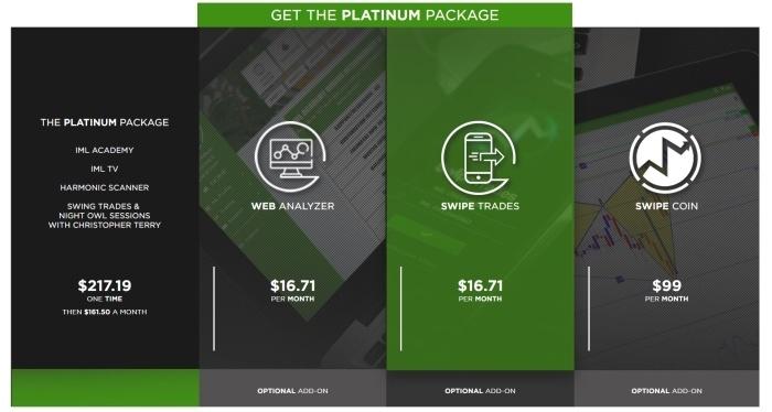 Is iMarketslive A Scam Platinum Package Plan