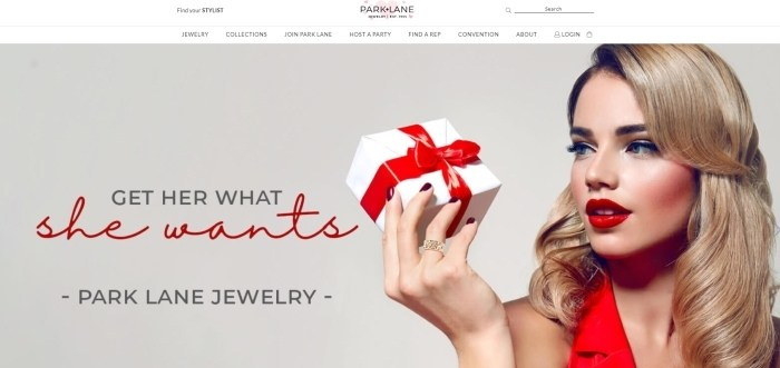 Optimized-What Is The Jewels By Park Lane Landing Page - Your Online Revenue
