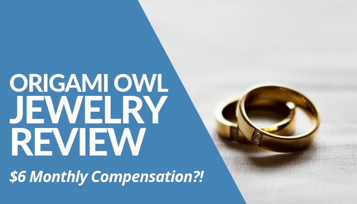 Read My Comprehensive Origami Owl Jewelry Review And Learn How It's Possible To Earn $6 Monthly Compensation. Can This MLM Give Profitable Income? Learn More.