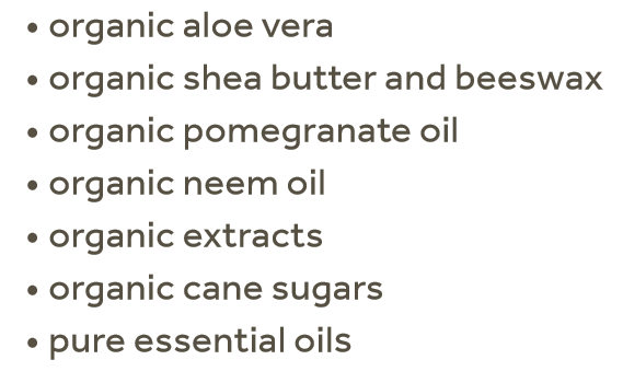 Pure Havens Review List of Essential Oils
