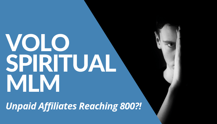 Volo Spiritual MLM Comprehensive Review