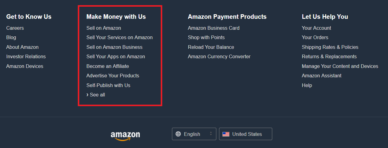 Get Paid For Amazon Reviews Make Money With Us Screenshot