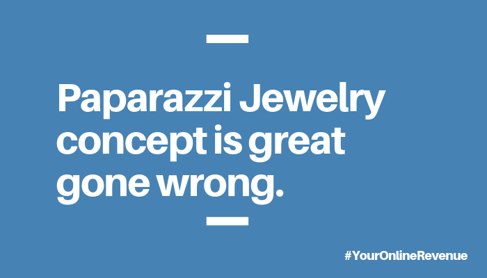 Is Paparazzi Jewelry A Scam Content Image 1 - Your Online Revenue