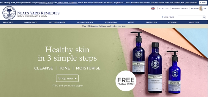 Optimized-Neal Yard Remedies Reviews Landing Page