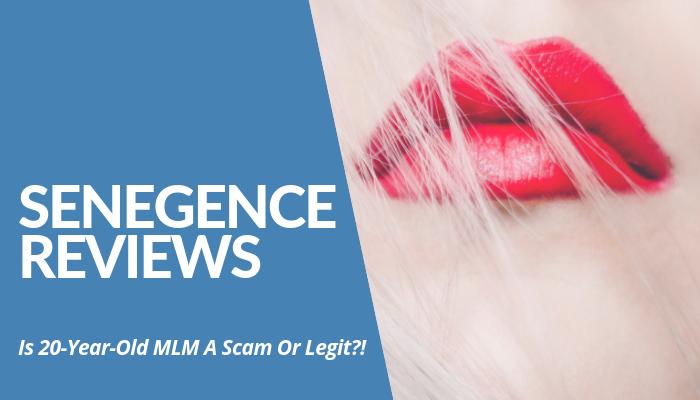 SeneGence Reviews - Your Online Revenue