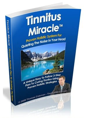 Tinnitus Miracle Scam Book Image - Your Online Revenue-min