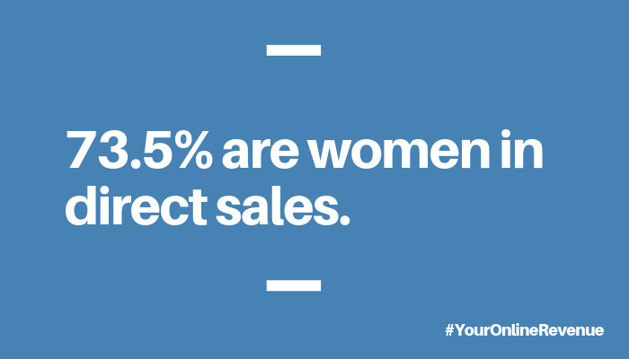 Top 10 Direct Sales Companies For Women To Try in 2019 Content Image 1 - Your Online Revenue