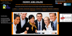 What Is Mommy Jobs Online Landing Page - Your Online Revenue