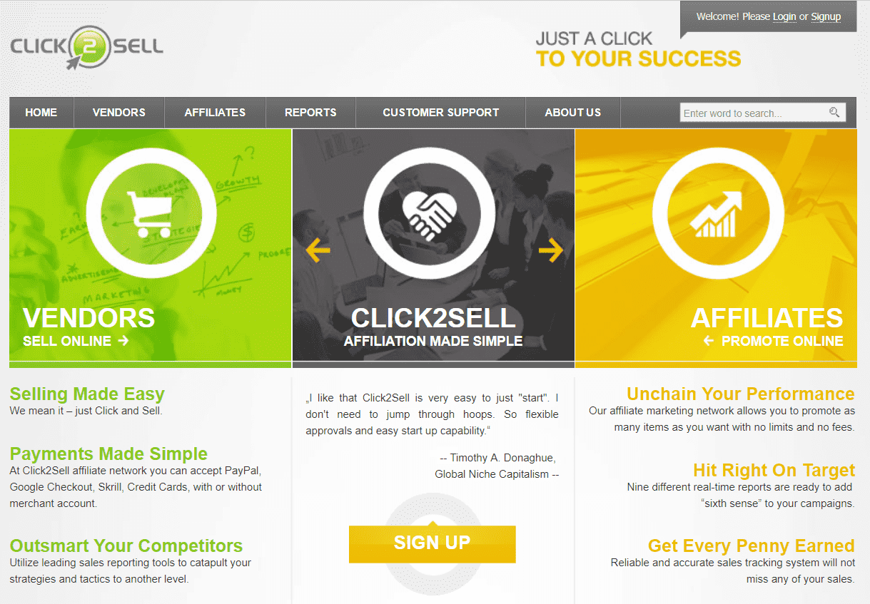 Click2Sell Review Landing Page-min