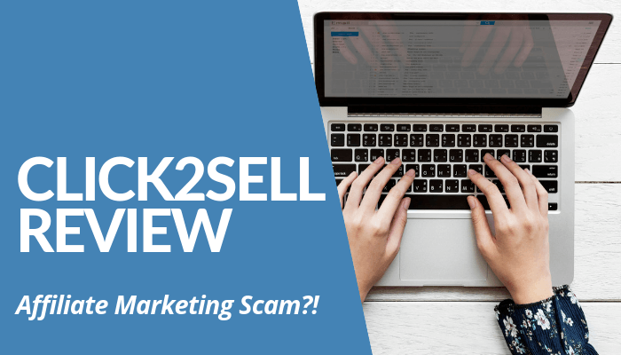 In This Click2Sell Review, This European-Based Affiliate Marketing Does Scammy Tactics. Luring Victims To Free Registration But Asked $200 Afterward. Read More.