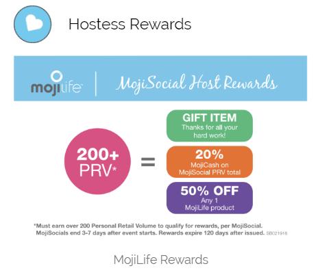 MojiLife Review Host Rewards - Your Online Revenue