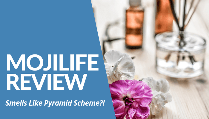 In My MojiLife Review, I Revealed It's A Pyramid Scheme For Many Reasons. They Pay Low Commission, Ineffective Products, & Customer Service. Read More Here.