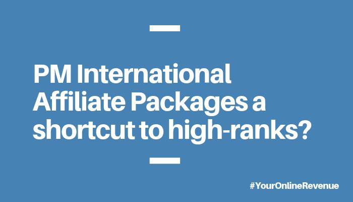 PM International Reviews Content Image 1 - Your Online Revenue
