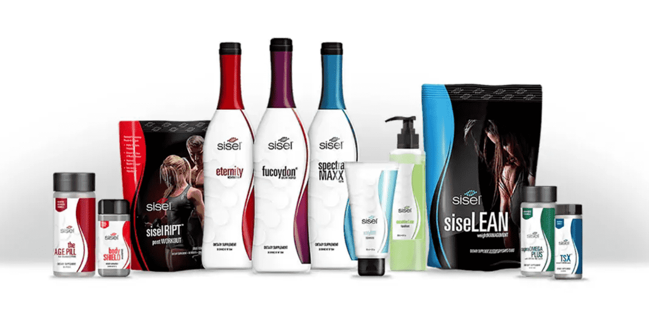 What Is Sisel International Products - Your Online Revenue-min