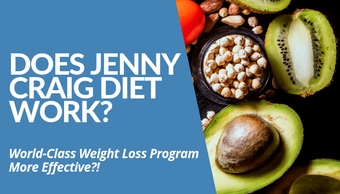Does Jenny Craig Diet Work? Read To Learn More About How World-Class Weight Loss Program Works & How To Earn Money By Promoting Weight Loss Products & Services.
