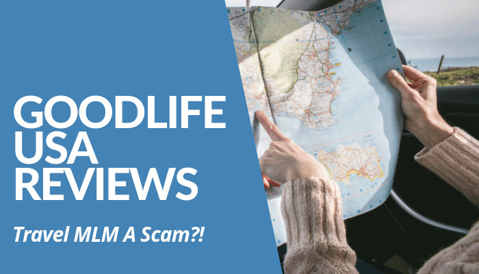 In My GoodLife USA Reviews Post, Dissatisfied Clients Accused This MLM As Scam Or Fraud Albeit Decent Travel Discounts & Diverse Compensation Plans. Learn Why.