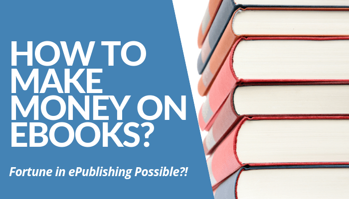 Learn How To Make Money On eBooks & Step-By-Step Process How To Develop Book Concept To Writing Your First Manuscript. Read This Post Before You Jump Into It.
