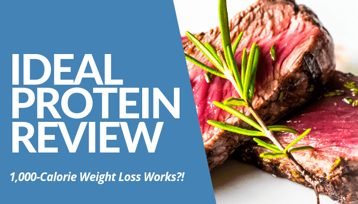 Read My Comprehensive Ideal Protein Review & Learn Dangers Of Severely-Restrictive Diet With 1,000-Calorie Limit Per Day. Learn Risks Of The Program Here.