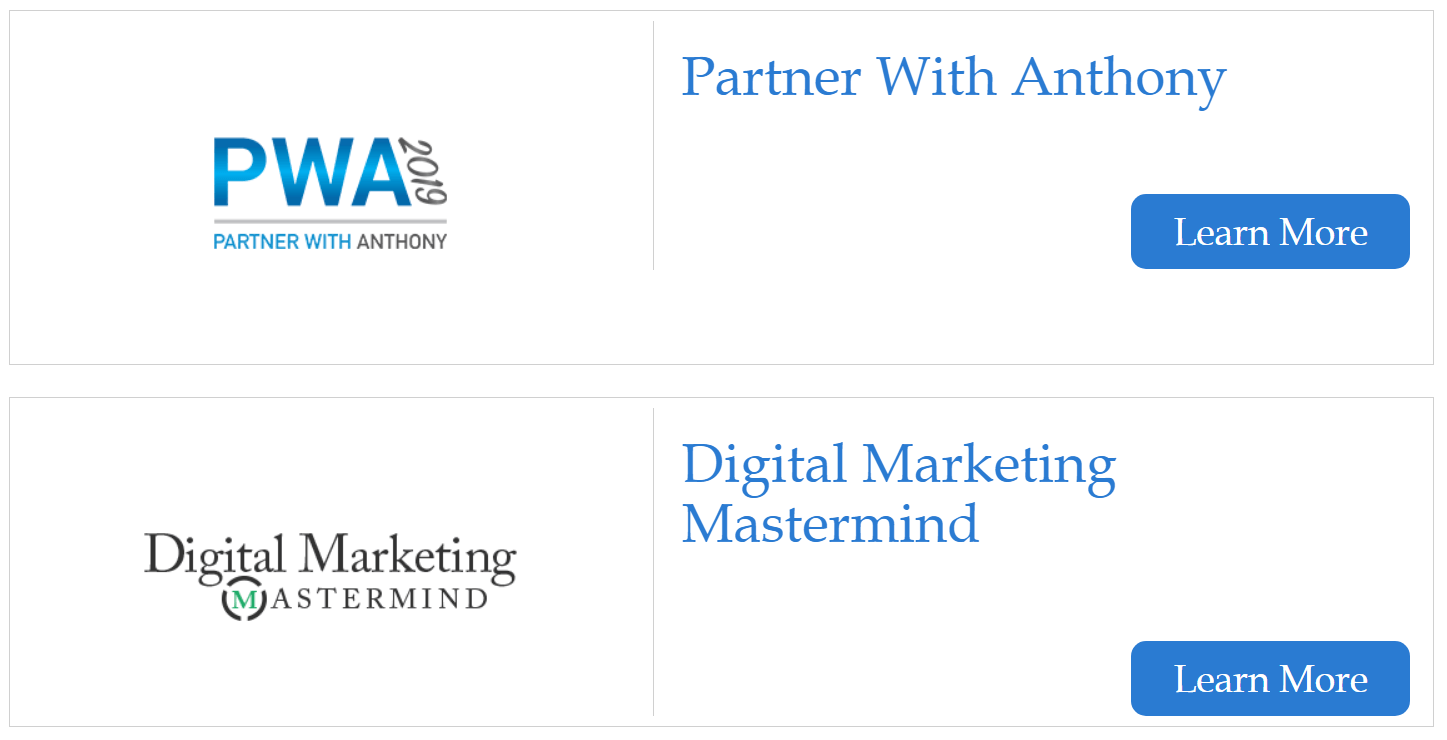 Is Anthony Morrison A Scam Artist Courses - Your Online Revenue