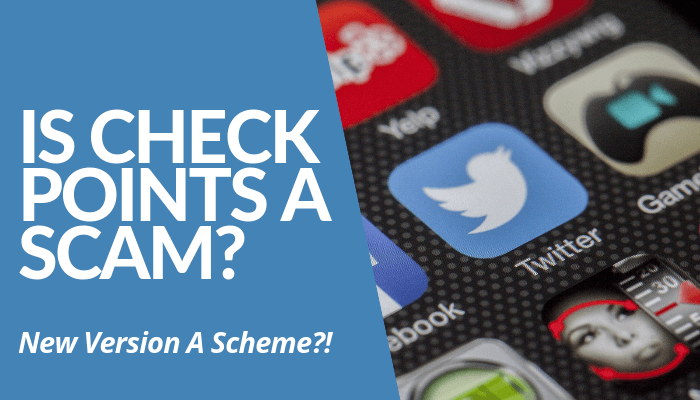 Is Checkpoints A Scam? Read My Comprehensive, Brutally Honest, & Lengthy Review About InMarket Rewards Application Before Downloading New Version. Click Here.