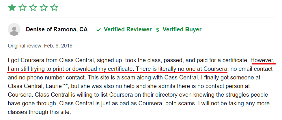 Is Coursera Legit? [Scam Warning!]