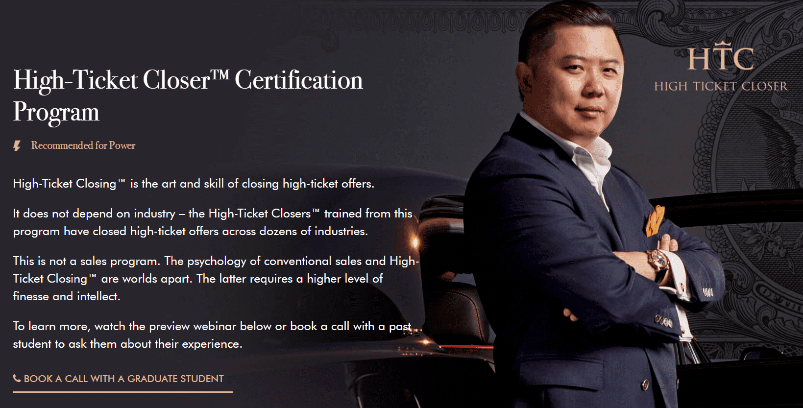Is Dan Lok A Scam Artist High Ticket Closer - Your Online Revenue-min