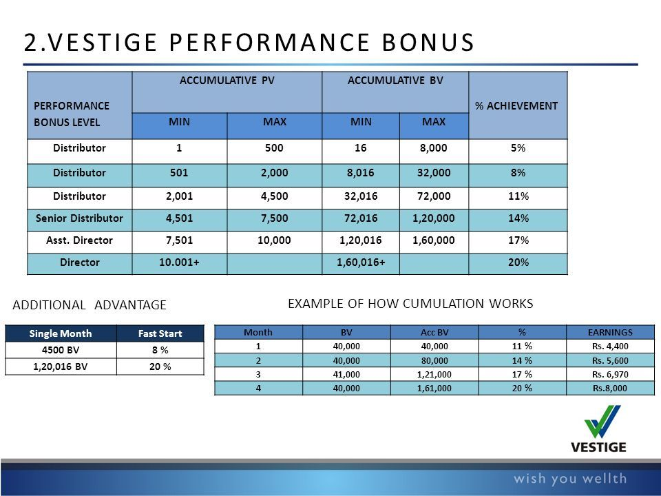 Is Vestige a Scam Performance Bonus - Your Online Revenue