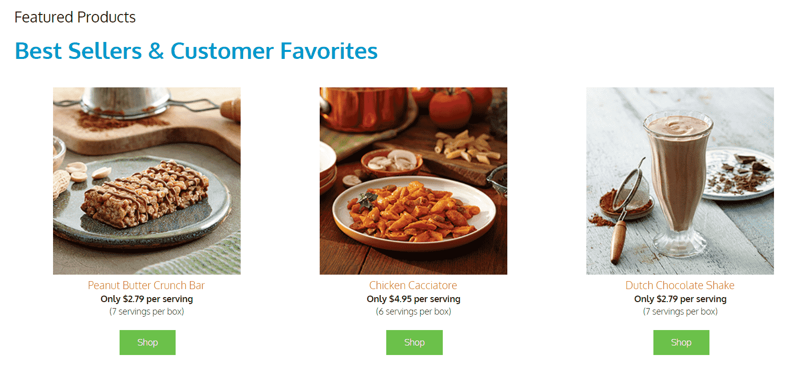 Medifast Diet Reviews Products - Your Online Revenue-min