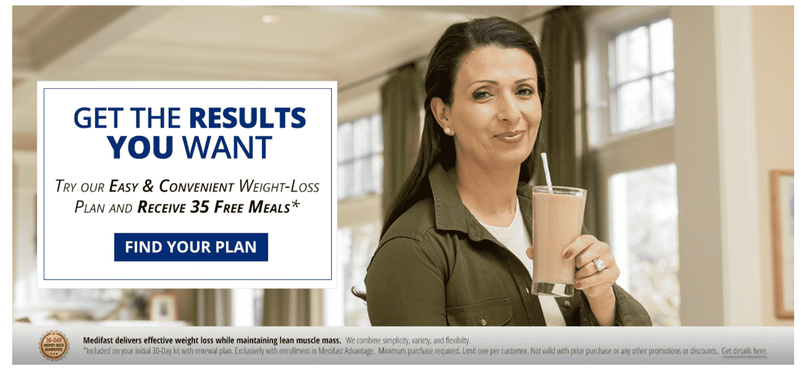 Medifast Diet Reviews Weight Loss Promise - Your Online Revenue-min